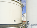 Storage tank products and services - LTG (Cheshire)