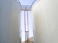 LTG - New Storage Tanks provision