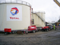 Total (UK) Ltd
