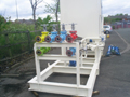 Skid Unit Manufacture - LTG